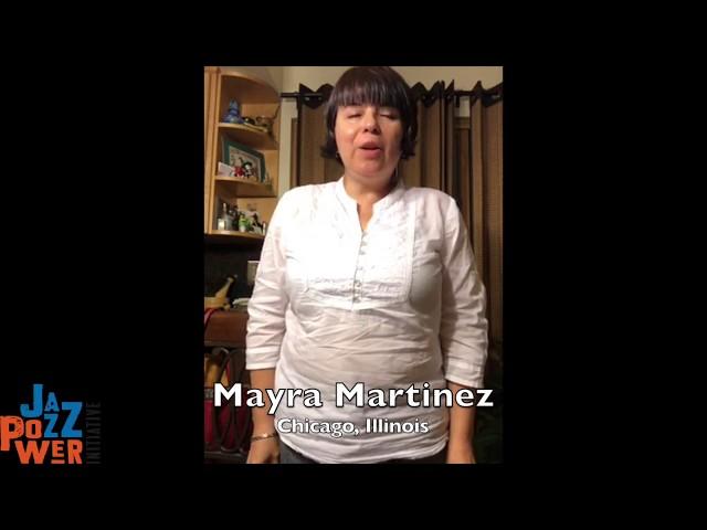 Mayra Martinez - Pre-K to 8th Grade Teacher