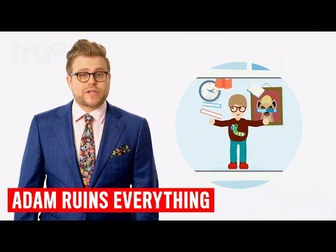 adam ruins everything dating