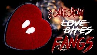 Как Стать Вампиром? ◀ SCARECROW Love Bites Vampire Fangs DEMO ▶