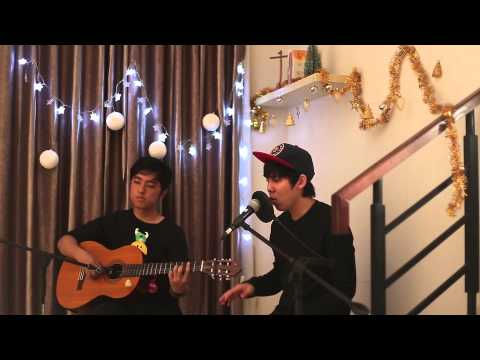 Have Yourself a Merry Little Christmas - Bryan Samuel Sauw (Music Cover)