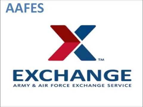 AAFES Employment Application
