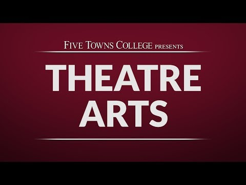 Do my theater studies creative writing how to write a dedication of a project