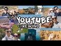 My Youtube Rewind 2017