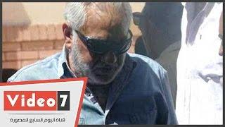 وزير الشباب وسامح الصريطى أبرز حضور جنازة طارق سليم