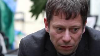 Cannes 2013 : Mathieu Amalric fait sa psychanalyse face caméra