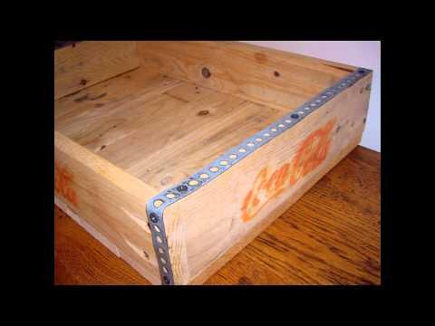 Fait de bois de palette r cup ration youtube - Recuperation de bois gratuit ...