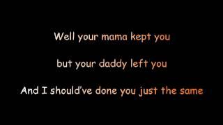 Lonely Boy - The Black Keys cover with Lyrics