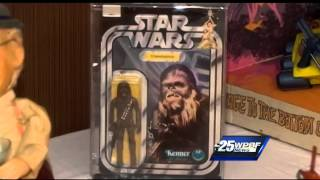 Special Report: Old toys worth new money