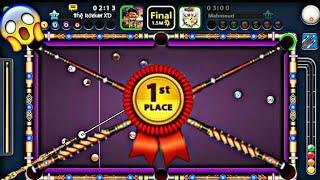 8 Ball Pool - CHICAGO Tournament / Berlin screenshot 5