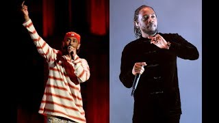 Big Sean Responds to Kendrick Lamar diss in new verse 'RocaFella Chain but u can still get ETHERED'