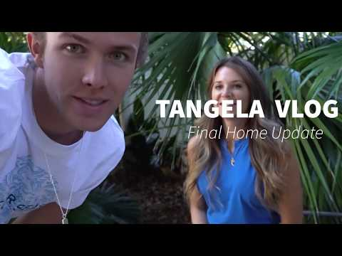 On The Web - Big Brother's Tyler Crispin and Angela Rummans Return To Hilton Head: Watch