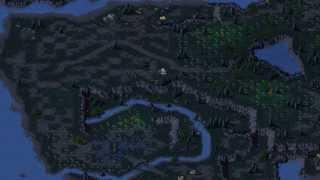 The Dawn of the Tiberium Age v1.12 trailer