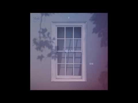 BTS V & RAP MONSTER - 4 O'CLOCK 1 HOUR VERSION/ 1 HORA/ 1 시간