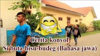 "Video Video lucu - 3 mas B ""Cerita Konyol Si Buta bisu budeg"" download MP3, 3GP, MP4, WEBM, AVI, FLV Juli 2018"