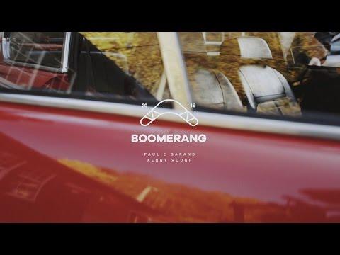 Paulie Garand - Boomerang mp3 ke stažení
