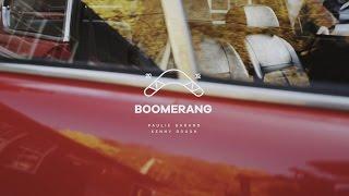 Paulie Garand & Kenny Rough - Boomerang feat. Martin Svátek