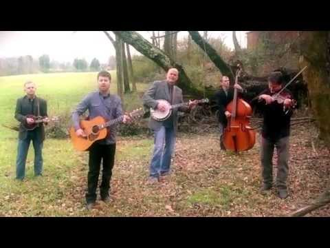 Lonesome River Band-Lila Mae (Official...