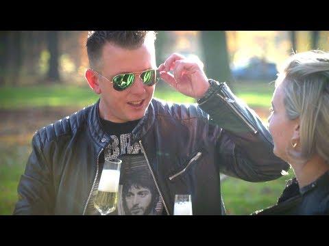 Danny Staneke - Alles draait om liefde (Officiële video)