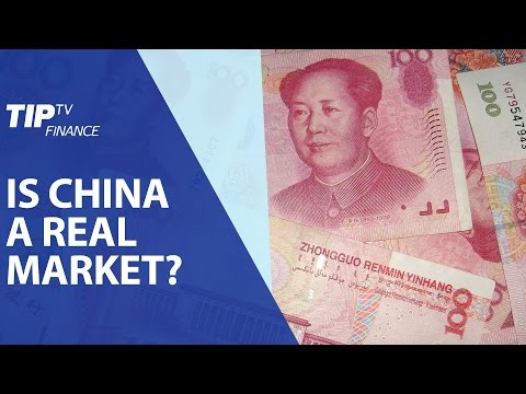 Is China a real market? Caution on outlook over S&P 500