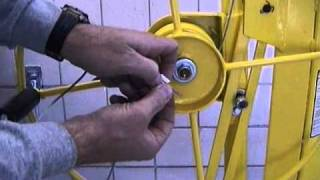 Dry Wall lift Extension .wmv
