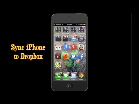 iphone not syncing dropbox iphone app how to sync iphone photos to dropbox 9875