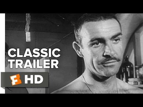 The Hill (1965) Official Full online - Sean Connery Movie