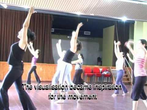 Nia - The Joy of Movement with Adi Goren