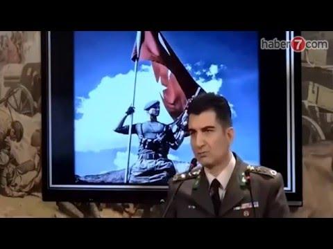 ALBAYIN GÖZ YAŞARTAN HZ. HAMZA ANLATIMI ''EY HAMZA YAVAŞ YÜRÜ YÜRÜYÜŞÜN ÖLÜMÜ KORKUTUYOR..!!