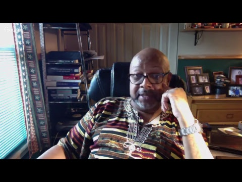 Leonard Pitts Jr.: Donald Trump's first 100 days in office