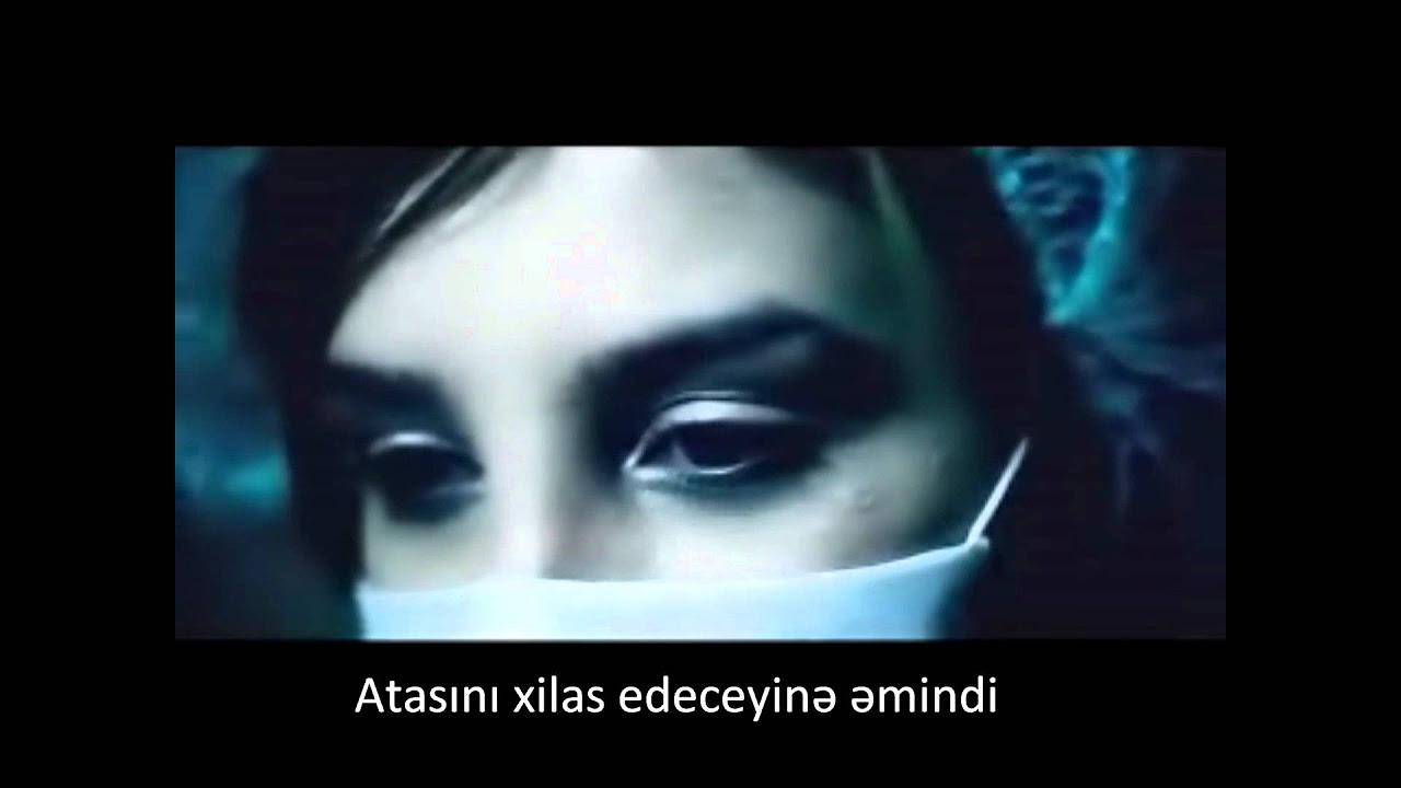 Hiss  - İstəmirəm
