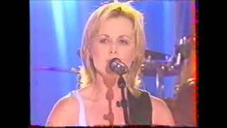 "The Cranberries - ""Promises"" La Fureur (10/04/1999)"
