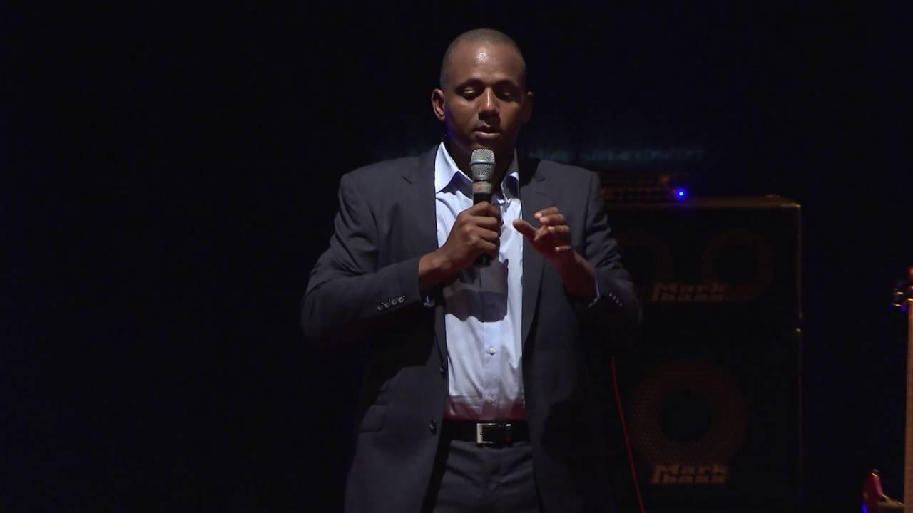 Que faire de votre petite voix | Jean-Marc DEDEYNE | TEDxFortdeFrance