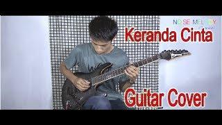 Baixar Keranda Cinta - Noerhalimah l Guitar Cover By Hendar l