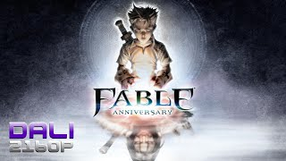Fable Anniversary PC 4K Gameplay 2160p