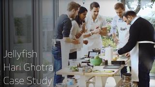 Hari Ghotra Case Study - Hari @ Google