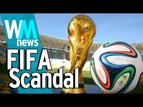 10 FIFA Corruption Scandal Facts - WMNews Ep. 30