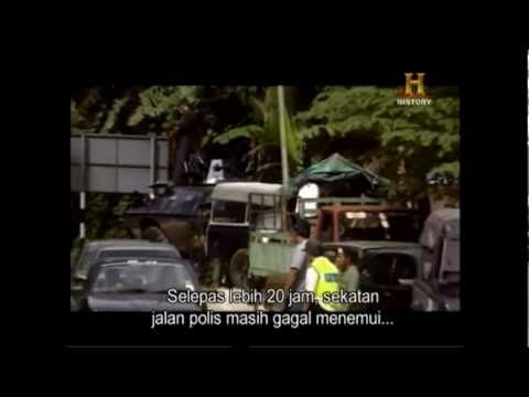 History Asia - Al-Maunah :  The Malaysian Arms Heist part 1/4