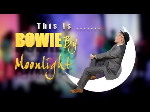 Bowie By Moonlight Show Reel