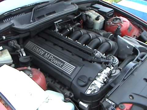 bmw e36 m3 gt engine test with sound youtube. Black Bedroom Furniture Sets. Home Design Ideas