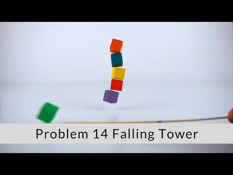 Falling Tower IYPT