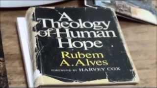 O Pai da Teologia da Libertação