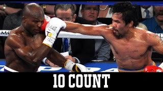 Gambar cover 10 Count - Pacquiao vs Bradley 3 - UCN ORIGINAL SERIES