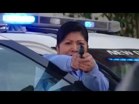Download Sue-Lynn Ansari NCIS: New Orleans episode 15 season 4 (opening scene)