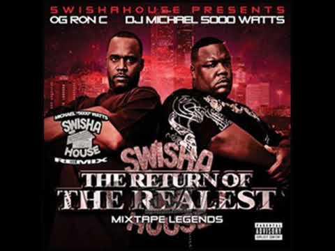 DJ Michael Watts & O.G. Ron C - Swang Remix