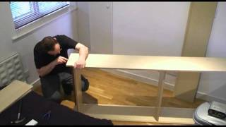 Ikea Timelapse