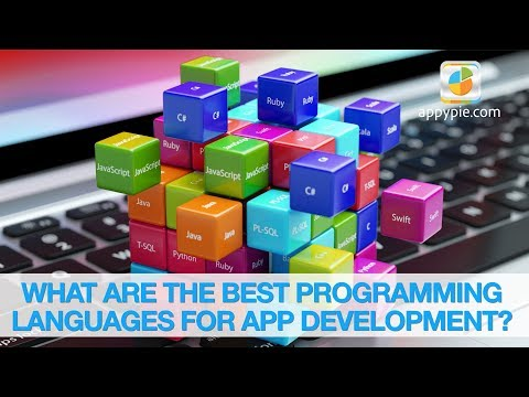 What Are The Best Programming Languages For Mobile App Development?