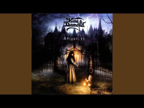 king diamond mansion in sorrow