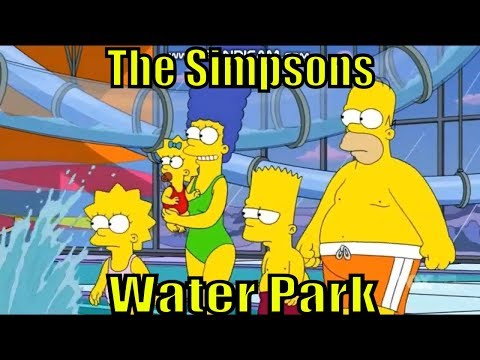 Simpsons Bart S 27 E 15 Water Park Homer A Veterinarian School Lisa from YouTube · Duration:  6 minutes 51 seconds