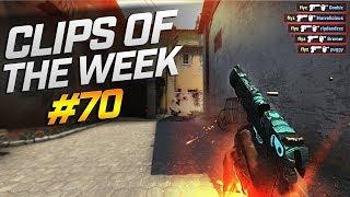 Esportal Clip of the week 70 ZAEWTA NICKARAIN FLYZ LENTOWNIA &amp JUJJE