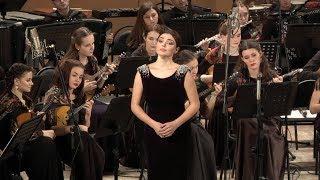 Н. Римский-Корсаков  «Ария Марфы» из оперы «Царская невеста»